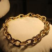 Goldarmband