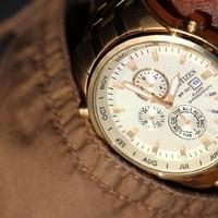 Armbanduhr (1)