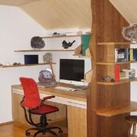 Heim-Büro