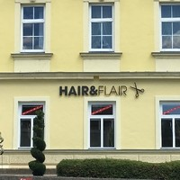 HAIR & FLAIR Manuela Rainer