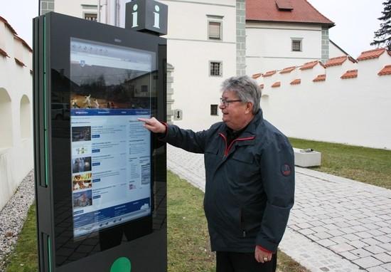 Infopoint Eberndorf 2017