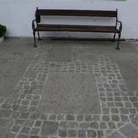 Naturpflastersteine alt und neu verlegt (7)