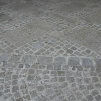 Naturpflastersteine alt und neu verlegt (8)
