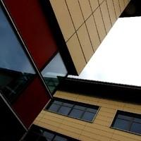 Außenaufnahme UrbanSchule