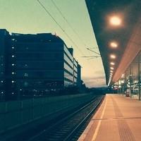 BahnsteigeMittags