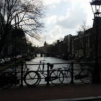 BrückeAmsterdam