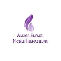 Logo für Mobile Heilmasseurin Andrea Enenkel | www.beste-heilmassage.at