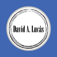 www.david-lucas.at | Homepage & Logo
