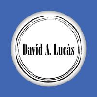 www.david-lucas.at | Homepage & Logo