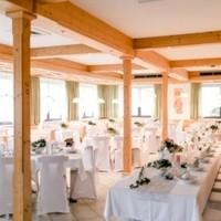 Festsaal Hochzeit H&W