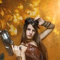 Steampunk - Cosplay - Fantasy 5