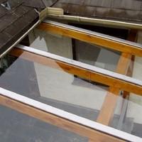 Terrassenüberdachung 3