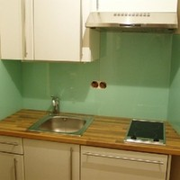 Küchenrückwand 1