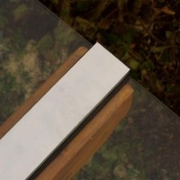 Leiste Dachverglasungen