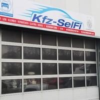 KFZ SelFi OG4