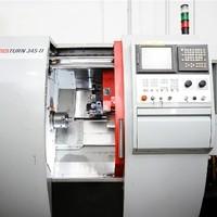 CNC Drehmaschine EMCO