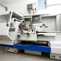 CNC Drehmaschine WEILER