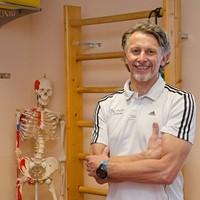 Andreas Fischer Physiotherapie, Massage1