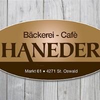Umbau Bäckerei Haneder