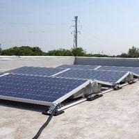 IBC_Photovoltaik-Anlage_Flachdach