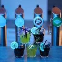 Bar Drinks (2)