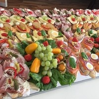 Catering 2017-2018