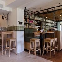 Bernhard's Restaurant an der Donau11