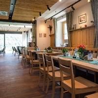 Bernhard's Restaurant an der Donau12