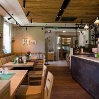 Bernhard's Restaurant an der Donau13