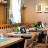 Bernhard's Restaurant an der Donau14