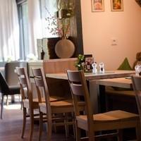 Bernhard's Restaurant an der Donau15