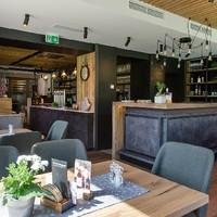 Bernhard's Restaurant an der Donau16