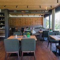 Bernhard's Restaurant an der Donau17