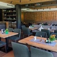 Bernhard's Restaurant an der Donau18