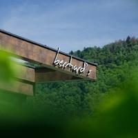 Bernhard's Restaurant an der Donau2