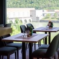Bernhard's Restaurant an der Donau22