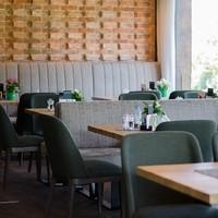 Bernhard's Restaurant an der Donau26