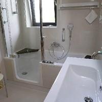 Badezimmer Sanierung nachher (1)
