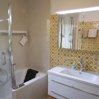 Badezimmer Sanierung nachher (2)