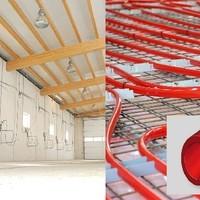 JUMBOVAL® Ovales Hochleistungsrohr für Gewerbe, Betonkernaktivierung und Außenheizung