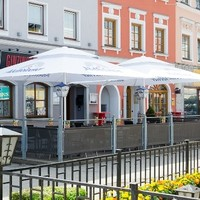 Ginzinger Bar Restaurant 13