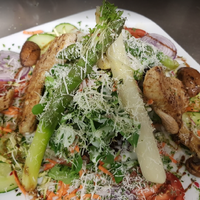 Ginzinger Bar Restaurant 15