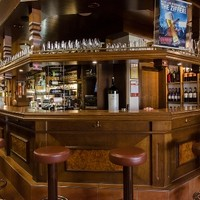 Ginzinger Bar Restaurant 2