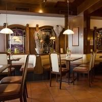 Ginzinger Bar Restaurant 3