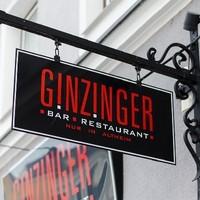 Ginzinger Bar Restaurant 8