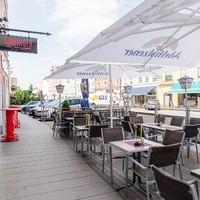 Ginzinger Bar Restaurant 10