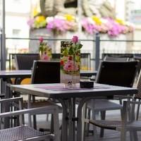 Ginzinger Bar Restaurant 11