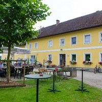 Hollaus Gasthaus zur grünen Au1