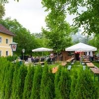 Hollaus Gasthaus zur grünen Au3