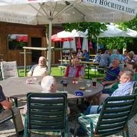 Hollaus Gasthaus zur grünen Au10